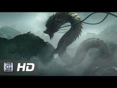 "CGI VFX Spot 1080p HD: ""Odyssey"" by - Digital District"