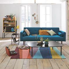 Ivo Pure Tufted Cotton Rug Sofa Com Furniture Arrangement Diy Pillows Home