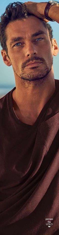 David Gandy for Autograph Swimwear | LOLO❤︎