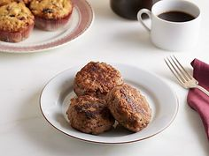 Maple-Fennel Country Sausage Video : Food Network - FoodNetwork.com