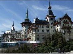Dolder Grand, Zurich, Switzerland - Google Search