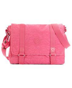 Kipling Handbag, Aleron Messenger Bag - Macy's. $99.00