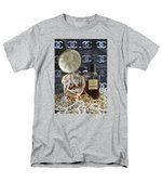 Timeless Accessories 5 Men's T-Shirt  (Regular Fit) by To-Tam Gerwe