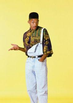 """Minhas séries favoritas! """"Um maluco no pedaço"""". Blog Bugre Moda / Imagem: Reprodução 30 Outfits, Outfits Casual, Hip Hop Outfits, Themed Outfits, Fashion Outfits, 90s Outfits For Guys, Party Outfits, Prince Outfits, 90s Theme Party Outfit"""