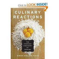 Kitchen Chemistry 103: Cooking Meat: Murder & Destruction, Oh My!