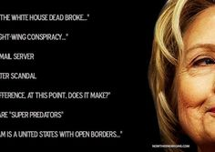 """WIKILEAKS DUMP SHOWS JUST HOW CROOKED: """"My dream is a hemispheric common market, with open trade and open borders, some time in the future with energy that is as green and sustainable as we can get it, powering growth and opportunity for every person in the hemisphere."""" — Hillary in her remarks from a leaked speech to Banco Itau in May 2013 #CrookedHillary http://www.nowtheendbegins.com/leaked-emails-reveal-incredible-depth-corruption-crooked-hillary-clinton-foundation/"""