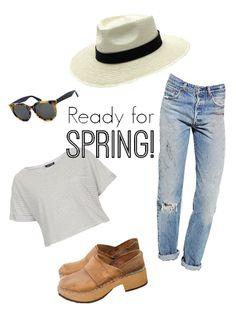 Ready for Spring! Via Neustadt