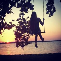 Sundowner swing...