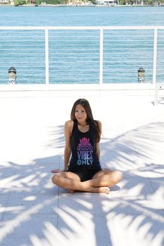 $26 Good Vibes Tank Top. Get 10% or more off YesWeVibe apparel, code: LOVEMEGFORIT