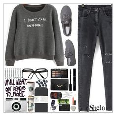 I don't care by simona-altobelli on Polyvore featuring Keds, women's clothing, women's fashion, women, female, woman, misses and juniors