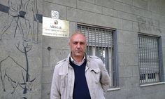 SONIA FURTADO: TERREMOTO NA ITÁLIA (3)