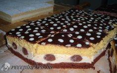 Tiramisu, Food And Drink, Cookies, Cake, Ethnic Recipes, Desserts, Hungary, Muffin, Dios