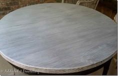 How to make a solid wood table top... Cheaper than buying the table I want? Maybe!