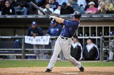 Game 158: Matt Joyce Helps Power Rays Past White Sox