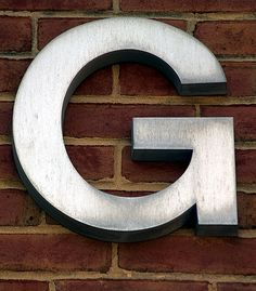 Stephens Room: Letter G