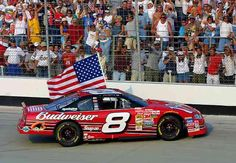 """Dale Earnhardt Jr. on Twitter: """"I love this country.  I will #NeverForget"""