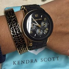 Kendra Scott bracelet Perfect condition, looking to trade for other Kendra items Kendra Scott Jewelry Bracelets