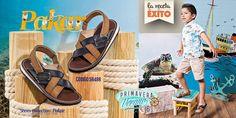 Shoes Collection Pakar Sandalias Zapatos para niños shoes ss16 Pakar