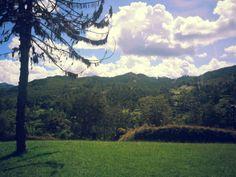 Paisaje Mountains, Nature, Travel, Colombia, Scenery, Naturaleza, Viajes, Destinations, Traveling