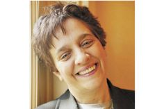 Pilar Lozano, escritora colombiana.