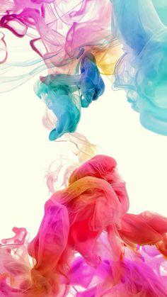 Wallpaper beautiful colors
