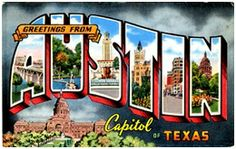 Austin is a fast growing, energetic city with tons of activities to do and explore