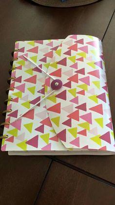 Planner Cover Target envelope