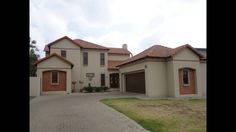 Double Storey House at 97 Silver Grove Crescent, Silver Woods Country Estate, Pretoria East Auction Date: 12 October, 2016 - Reserve: .