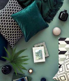 Home | Cushions | H&M GB
