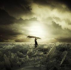 'The Frozen Nation' - Eugene Soloviev