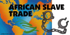 Special Section: Slavery in America for Kids and Teachers - Learning Modules, Games, Activities, Lesson Plans, Powerpoints Illustration