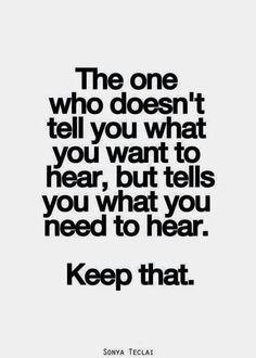 Need to Hear