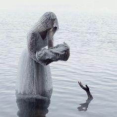 Eerie | Creepy | Surreal | Uncanny | Strange | 不気味 | Mystérieux | Strano | Christopher McKenney photography