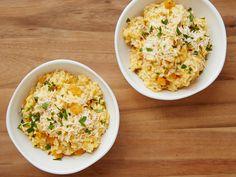 Butternut Squash Risotto Recipe : Food Network - FoodNetwork.com