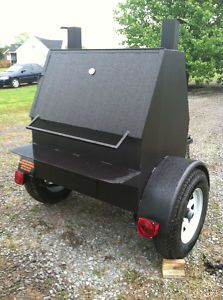 I have one of these.  I LOVE IT!!!!  There are a few minor changes I would make if I designed this, but overall a GREAT SMOKER!!!!!