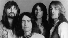 Formed from the ashes of Free and Mott The Hoople, Paul Rodgers' supergroup Bad…