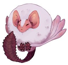 Paolumu are Flying Wyverns first introduced in Monster Hunter: World