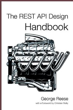 The REST API Design Handbook $4.99 #bestseller