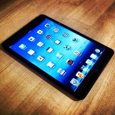 El iPad mini 2 Retina podría retrasarse hasta 2014. #ipadmini2 #ipad5 #tabletpc #Apple