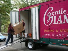 Whether you are moving a one room workplace or a big corporation, the best moving companies in ct makes all of the distinction in the globe. When you utilize an expert mover, you decrease responsibility risks. No more thinking about viable injury to your workers, accidental loss of files, damage to valuable essential or violating privacy regulations.