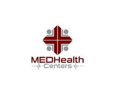 Outpatient medical clinic Professional, Modern Logo Design by Artshit