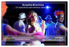 Subliminal Show!* Contrataciones : Anache Eventos - Lun a Vier 13 a 18hs : (011) 4257-2874. #shows #fiestas #animacionfiestas #supplies #cotillon #anache