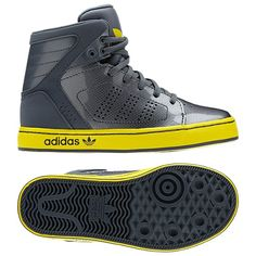 adidas Adi-High Ext Shoes