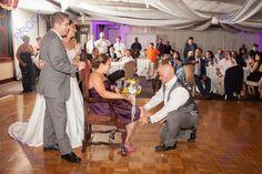 American Photographers, LLC - Kristina and James Wedding