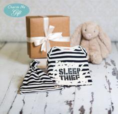 Cherish Me Baby Gift - Sleep Thief