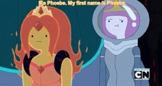 Adventure Time Quotes - Flame Princess Adventure Time Quotes, Flame Princess, Family Guy, Fictional Characters, Girls, Toddler Girls, Daughters, Maids, Fantasy Characters
