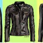 Fashion-Basic Biker-Jacke: Die richtige Biker-Jacke für jeden Figurtyp