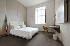Fontevraud Abbey in France: The Ultimate Haunted Hotel : Remodelista