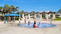 Charnow Park In Hollywood, Florida