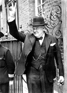 sir winston churchill - Bing Images